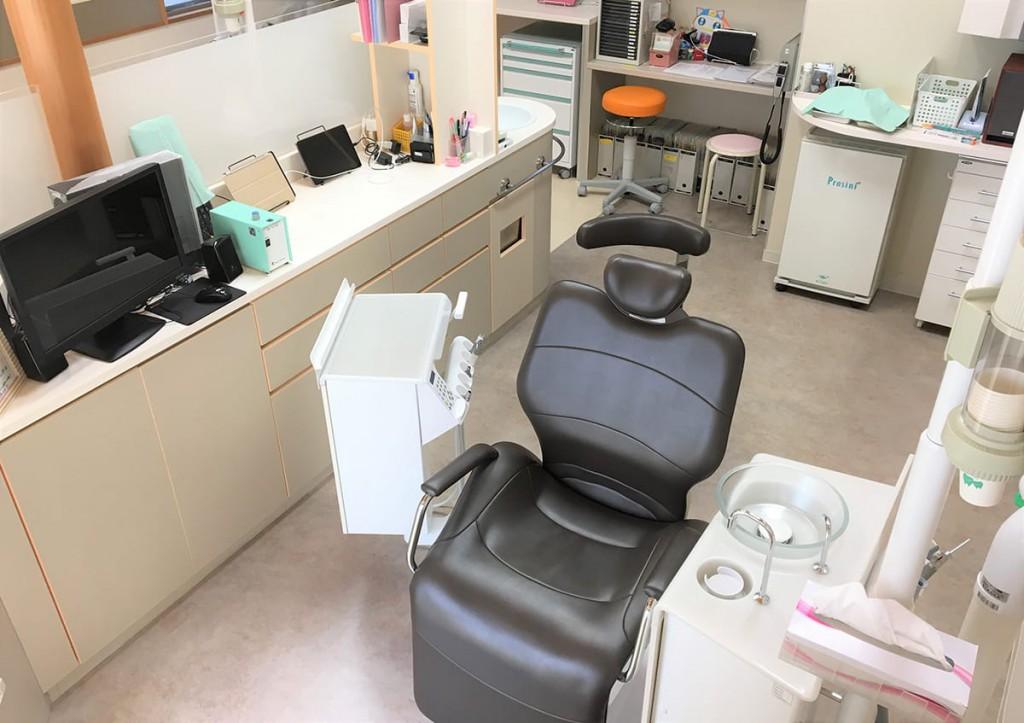 すがぬま歯科医院photo